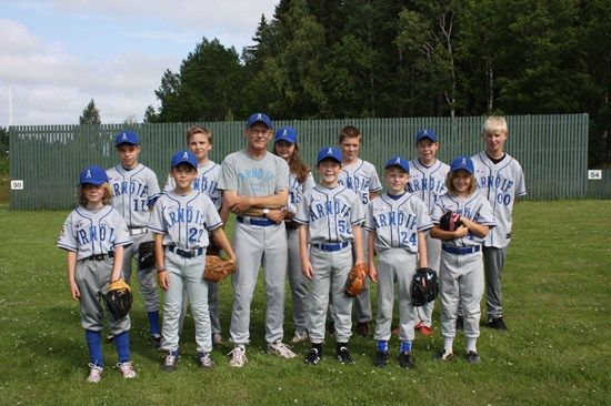 Little League 110703
