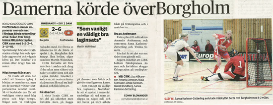 Borgholm ON
