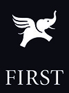 FIRST_logo_black