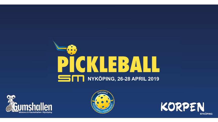 Pickleball SM
