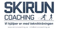 Skirun coaching