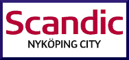 Scandic Nyköping City