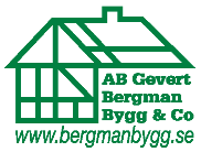 AB Gevert Bergman Bygg & Co